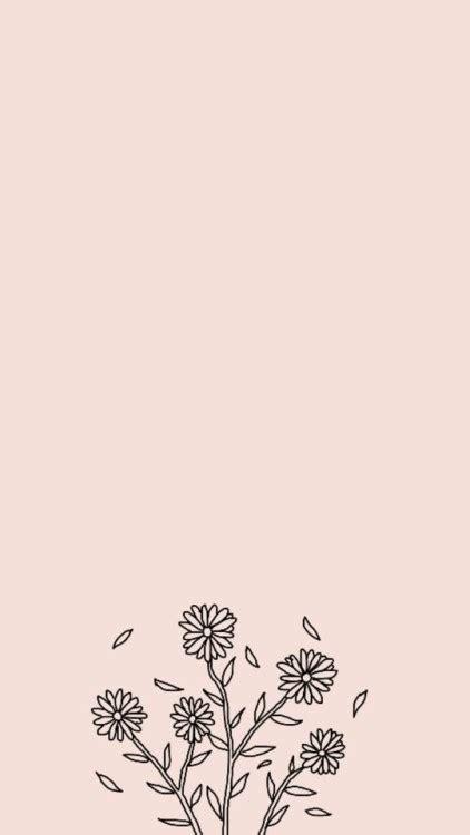 Simple Aesthetic Tumblr Wallpaper