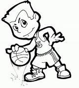 Coloring Kid Basketball Ellington Duke Player Pages Google Tryin Die Baseball Disney sketch template