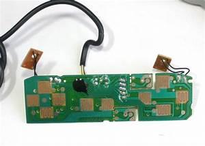 Nintendo Controller Wiring Diagram