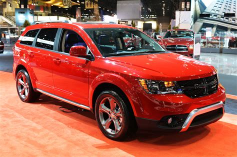 chrysler journey 2016 2016 dodge journey pictures information and specs