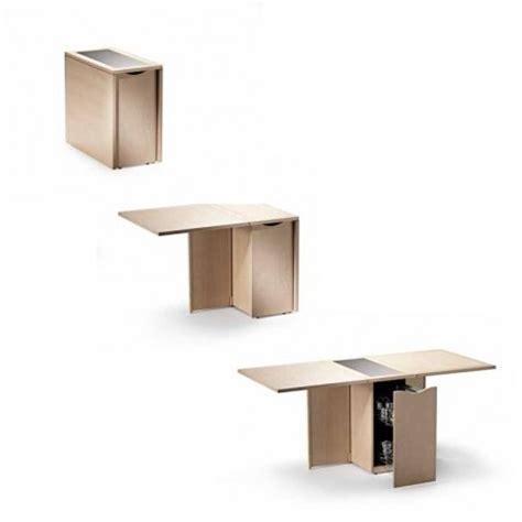 table et chaise gain de place spécial petit espace table pliante et meuble gain de place 4 pieds tables chaises et tabourets