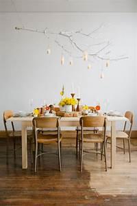 Branche De Bois Deco : 5 id es pour d corer avec des branches frenchy fancy ~ Teatrodelosmanantiales.com Idées de Décoration