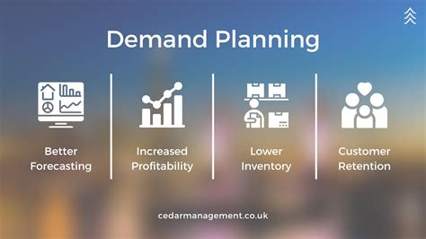 Demand Planning in Sales and Operations Planning - The ...