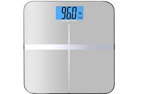 Bathroom Scales Accuracy by Top 10 Best Most Accurate Bathroom Scales Of 2017