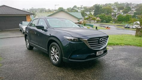 2 for sale starting at $36,195. Review 2016 Mazda CX-9 SUV - NZ TechBlog