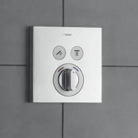 Hansgrohe Unterputz Thermostat : dusch wannenarmaturen online kaufen bei reuter ~ Watch28wear.com Haus und Dekorationen