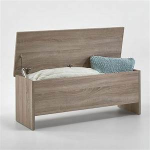 Oak ottoman shop for cheap beds and save online for Oak ottoman storage