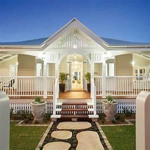 House Style Palettenkissen : see this magnificent queenslander home renovated to ~ Articles-book.com Haus und Dekorationen