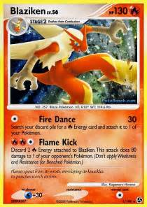 Fire-type Pokemon Cards