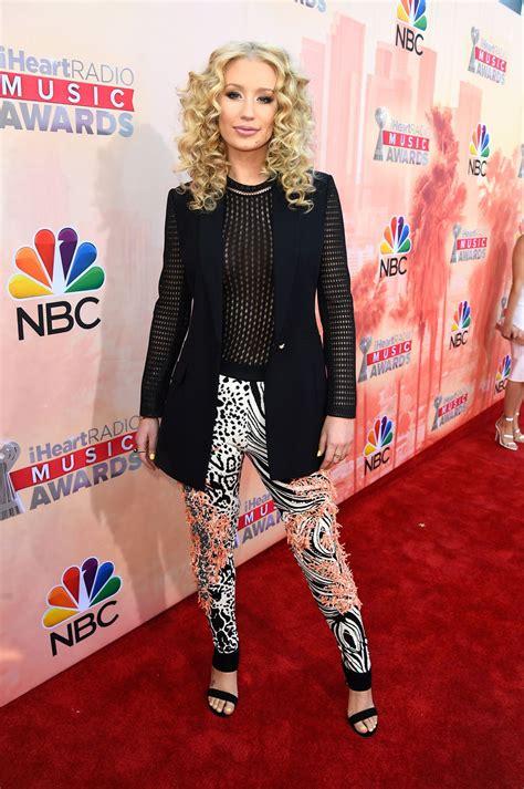 Iggy Azalea – 2015 iHeartRadio Music Awards in Los Angeles ...