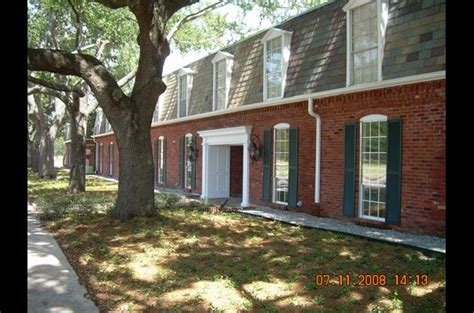 Lake Terrace Gardens by Lake Terrace Gardens Apartments 57 Reviews New Orleans