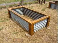 raised garden boxes The 25+ best Vegetable planters ideas on Pinterest | Vegetable garden planters, When to plant ...