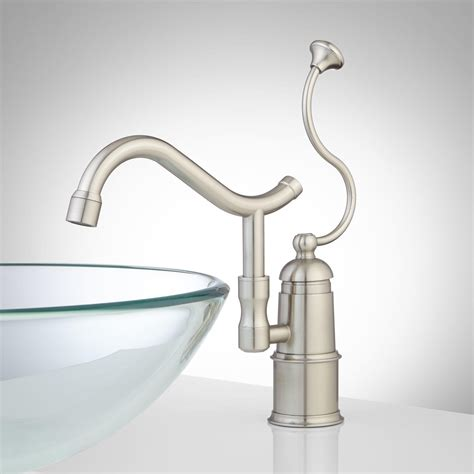 Single Bathroom Faucet by Cayce Single Bathroom Faucet With Pop Up Drain Bathroom