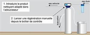 Nettoyant Résine Adoucisseur Désinfectant : comment entretenir un adoucisseur d 39 eau ooreka ~ Premium-room.com Idées de Décoration