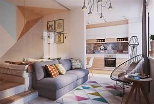 10, Easy, To, Follow, Design, Ideas, For, Small, Apartments