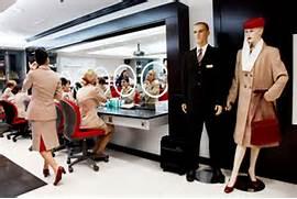 Emirates needs to boos...Flight Attendant Training
