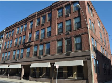 tribune apartments in downtown framingham sold for 7 8