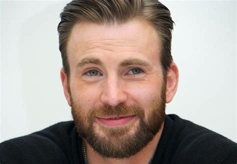 ᐉ Oops! Did Chris Evans Accidentally Share A Nude Pic? ᐉ ...