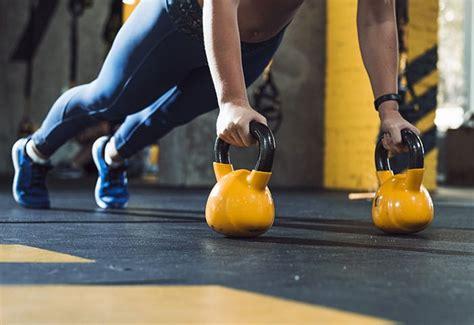 kettlebell curiosidades sobre fitness texel odense dk
