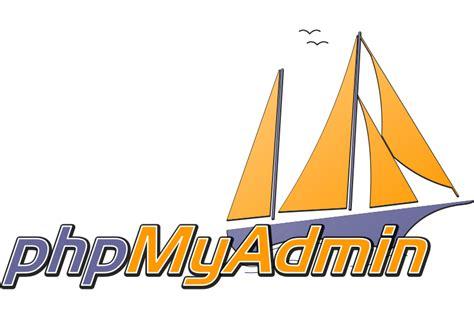 Update Phpmyadmin
