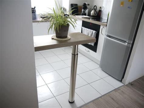 comment faire une table de cuisine comment construire une cuisine comment dcorer sa cuisine