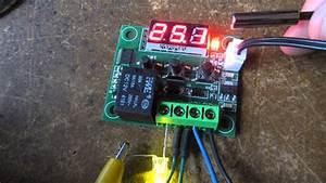 Photocell Control Circuit Diagram