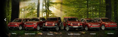 jeep type what are the different types of jeeps victory dealer group