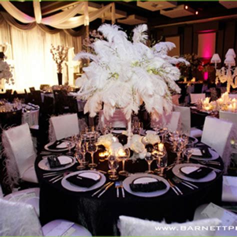 black and white wedding tables ideas black and white table decorations for weddings on