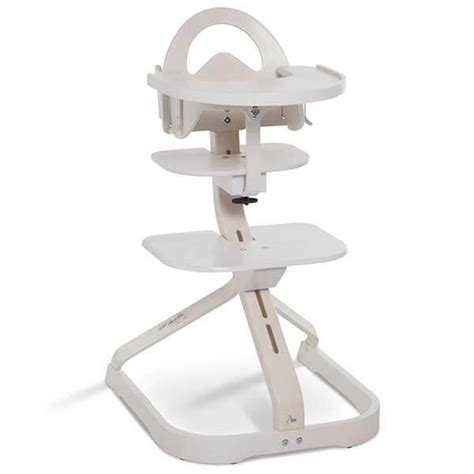 Svan Signet Complete High Chair Espresso by Signet Complete High Chair With Removable Tray Svan