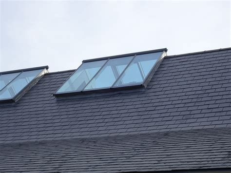 Roof Lights by Bespoke Roof Lights Traditional Conservatories Ltd