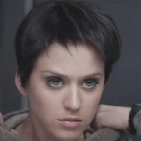 Makeup, Beauty, Hair & Skin   Katy Perry Cuts Her Hair
