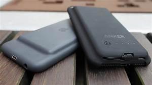 iphone akku test