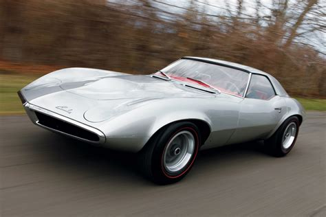 pontiac sports car the pontiac banshee killed by america 39 s sports car