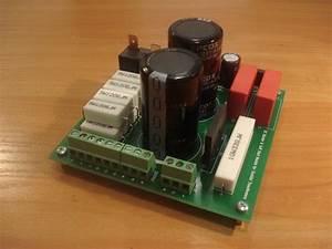Combined Module Soft Start  Inrush Current Limiter   U0026 Dc