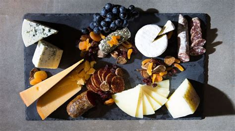 kitchen lab     ultimate cheese board