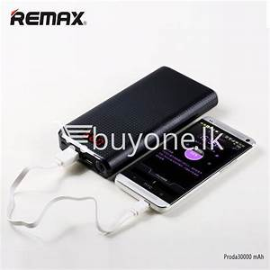 Best Deal | Original Remax Proda Power Bank 30000 mAh ...