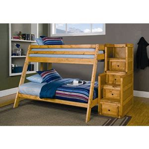 Colorado Stairway Bunk Bed by Stairs Bunk Or Loft Beds Bunk Bed With