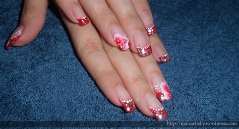 poses gel les ongles de nany page 4