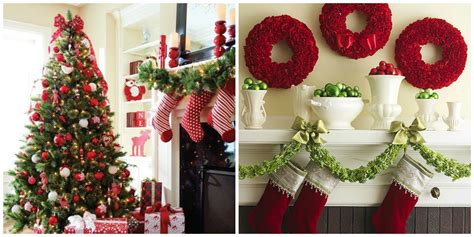decorating for the holidays less is more the simple home