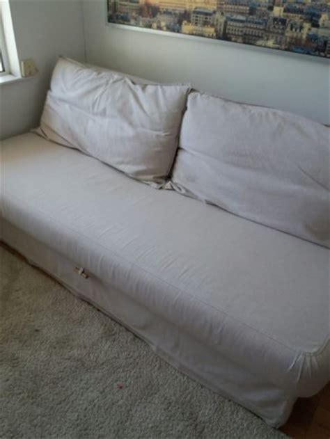 Ikea Sleeper Sofa Himmene by Ikea Himmene Sofa Bed For Sale In Terenure Dublin From Dmoi
