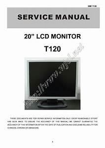 Ibm T120 20