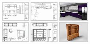 Kitchen Cabinet Design Software for AutoCAD Users