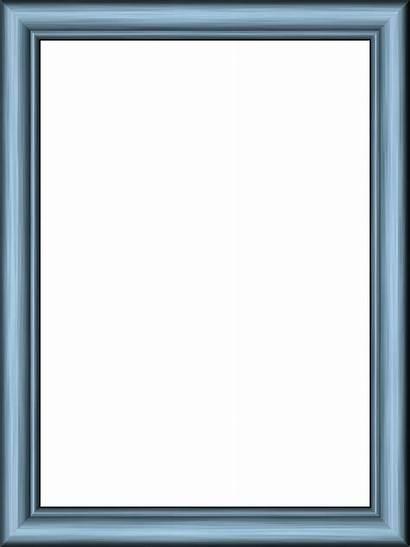 Plain Frame Border Frames Rectangle Clip Presentation