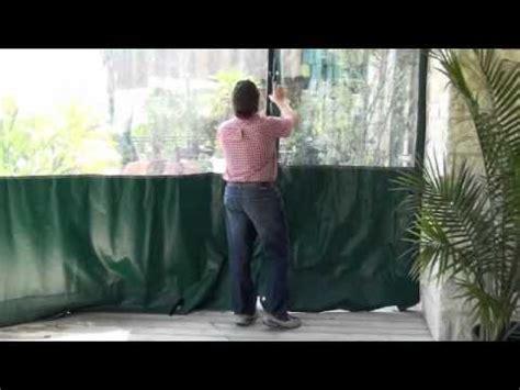 Clear Plastic Patio Walls - clear plastic vinyl patio curtains walls