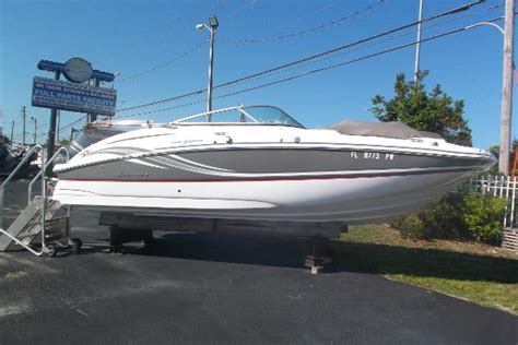 Hurricane Boats In Florida by Hurricane Boats For Sale In Palm Harbor Florida