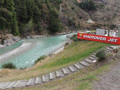 Jet Boat Queenstown Reviews by Shotover Jet Picture Of Shotover Jet Queenstown