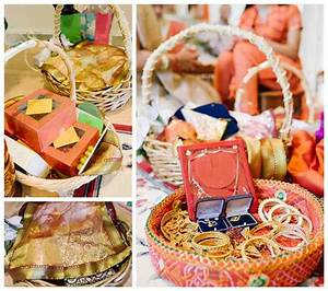 Traditional Indian Wedding Gifts - Wedding and Bridal ...