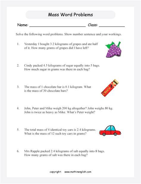 printable primary math worksheet