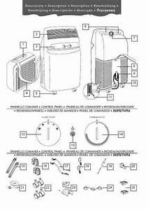 Delonghi F11 Pinguino Manual