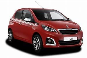 Peugeot 108 5 Türig : peugeot 108 vti 72ch bvm5 collection 5 portes avec options auto ies ~ Jslefanu.com Haus und Dekorationen